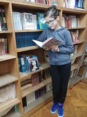 Mladi i čitanje